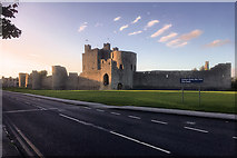 N8056 : Trim Castle by David Dixon