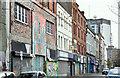 J3374 : North Street, Belfast - December 2017(1) by Albert Bridge