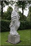SU9185 : Statue at Cliveden by Bill Nicholls