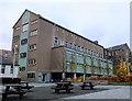 NT2673 : Dalhousie Land, University of Edinburgh by Bill Harrison