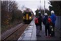 TA0222 : Barton upon Humber train station by Ian S