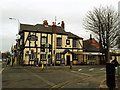 TA0830 : The Station Inn, Station Drive, Hull by Stephen Craven