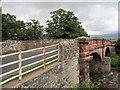 NY6423 : Bolton Bridge by Trevor Littlewood