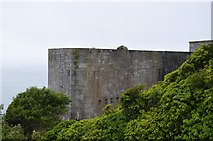 SX4850 : Fort Bovisands by N Chadwick