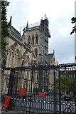 TL4458 : St John's College Chapel by N Chadwick