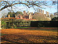 TQ0198 : Chenies Manor by Peter S