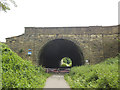 SE1627 : Oakenshaw Tunnel, closed by Stephen Craven