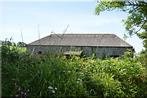 SX4249 : Barn in Rame by N Chadwick