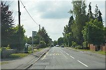 SP5202 : Kennington Rd by N Chadwick