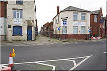 TA2711 : Henderson Street, Grimsby by Ian S