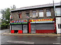 SS9992 : Dragon and New Garden in Tonypandy by Jaggery