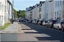 SX4653 : Durnford St by N Chadwick