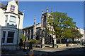 SX4653 : Church of St Paul by N Chadwick