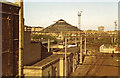 TQ2884 : Primrose Hill station, 1984 by Ben Brooksbank