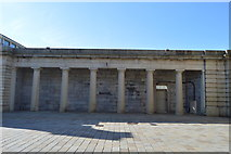 SX4653 : Royal William Yard - Slaughterhouse by N Chadwick