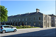 SX4653 : Royal William Yard - New Cooperage by N Chadwick