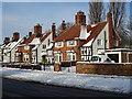 SJ9301 : Council Housing - Primrose Lane by John M