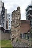 TQ3380 : London Wall by N Chadwick