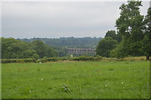 TQ3227 : Ouse Valley Viaduct by N Chadwick