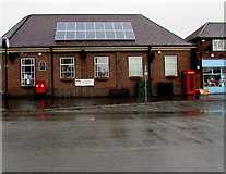 SO8005 : Town Hall, High Street, Stonehouse  by Jaggery