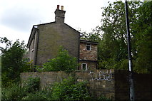 TL4559 : Riverside building by N Chadwick