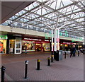 ST2995 : British Heart Foundation Cymru Home Store in Cwmbran by Jaggery