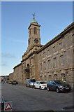 SX4653 : Royal William Yard - Melville Block by N Chadwick