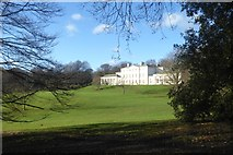 TQ2787 : Grounds of Kenwood House by DS Pugh