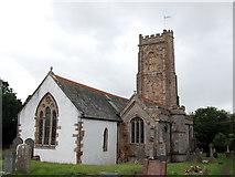 ST0642 : St Decuman's Church,. Watchet by Bill Harrison