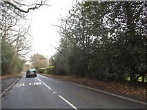 TQ0084 : Fulmer Common Road by David Howard