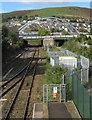 ST0291 : Rheola Bridge, Porth by Jaggery