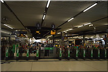 TQ3280 : Cannon Street Station by N Chadwick