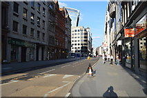 TQ3280 : Cannon Street by N Chadwick