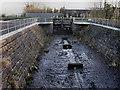 N4353 : Dry Dock by kevin higgins
