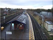 SE4081 : Thirsk Railway Station by JThomas