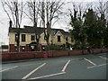 SE5309 : 69 - 71 Skellow Road, Skellow by Christine Johnstone