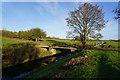 TF3589 : Louth Canal near River Farm by Ian S