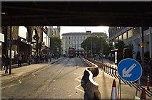 TQ3280 : Duke Street Hill by N Chadwick