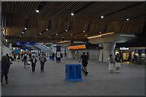 TQ3280 : London Bridge Station by N Chadwick