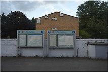 TQ3670 : New Beckenham Station by N Chadwick