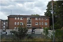 TQ3670 : Flats, Beckenham Junction by N Chadwick