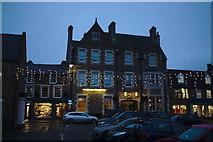 SP8699 : The Falcon Inn by Bob Harvey