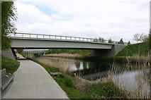 TQ3785 : Knight's Bridge by David Kemp
