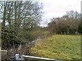SO8395 : Seisdon Stream by Gordon Griffiths