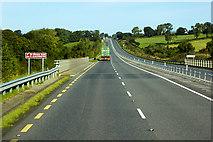 N6679 : N3 Crossing River Blackwater by David Dixon