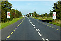 N6483 : N3 approaching Maghera by David Dixon