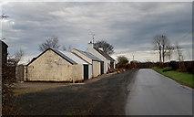 C9233 : Near Ballybogy by Robert Ashby