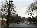 SP0590 : Hamstead Road Near Handsworth Park by Roy Hughes