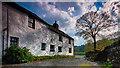 NY2716 : Farm Building at Watendlath by Steve Partridge