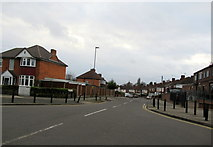 SP0793 : Stowell Road Kingstanding by Roy Hughes